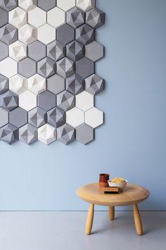 Details we like / Patern / Pastel / Geometric / Tiles / at patrycja domanska…
