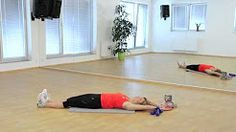 cviky na pánevní dno - YouTube Pelvic Floor, Pilates, Diet, Youtube, Fitness, Training, Sport, Pop Pilates, Gymnastics