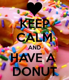 Imgs For > Colorful Donuts Wallpaper