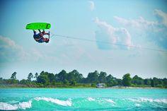 Danny Harf Stalefish Front Flip | Photo: Jason Lee