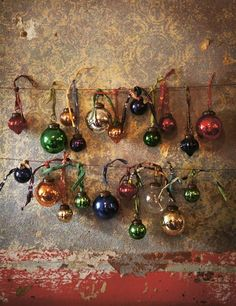 .maudjesstyling: little bells.