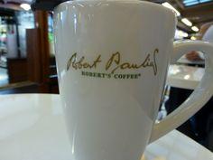 Robert's Coffee in Helsinki Chocolate Coffee, Making Memories, Helsinki, Mugs, Tableware, Places, Dinnerware, Creating Keepsakes, Tablewares