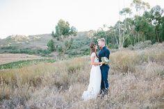 Rustic Pastel Geometric Wedding at Kalmoesfontein by Natural Light Photography {Zarah & Matt}