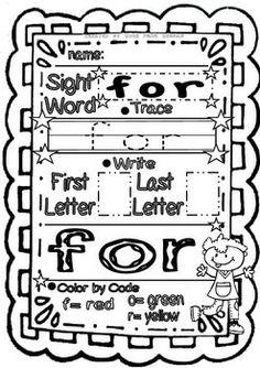 Macmillan/McGraw-Hill Treasures Unit 1 Spelling Practice