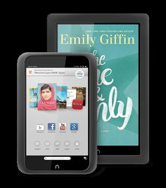 Library staff will show you how to download library eBooks and audiobooks to your Nook at the main library on Wednesday, August 20 at 3pm. Please register online.