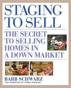 Staging to Sell: The Secret to Selling Homes in a Down Market by barbstagedhomes, via Flickr