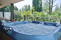 Murialdo Executive Suite with Jacuzzi on the terrace