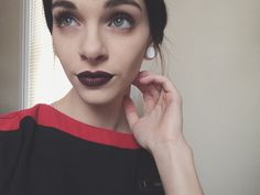 I love this look from @Sephora's #TheBeautyBoard http://gallery.sephora.com/photo/31127