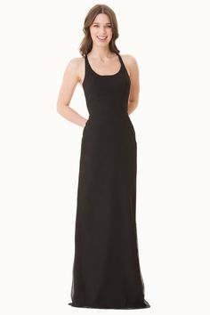 Bari Jay Bridesmaids Dress Style 1673 | Perfect Bridal