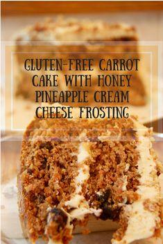 Gluten-Free Carrot C