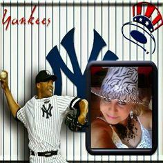 Me fans de los Yankees