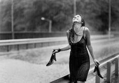 summer rain is my favorite Walking In The Rain, Singing In The Rain, Christian Bobin, Smell Of Rain, I Love Rain, Under The Rain, Rain Photography, Female Photography, Summer Rain
