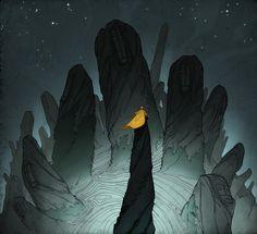 Silent Stones by nicholaskole.deviantart.com on @deviantART