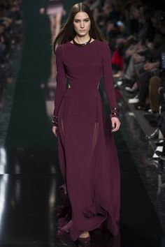 Elie Saab, spring-winter 2014/2015, Ready-To-Wear, Paris