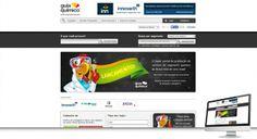 PORTAL GUIA QUÍMICO - Conceituação, projeto gráfico e programação para website. Tecnologia: PHP / HTML / CSS / Mysql / Módulo de pagamento Endereço eletrônico: http://guiaquimico.com.br/
