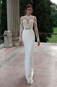 pnina tornai vestidos de novia 2015 - Buscar con Google