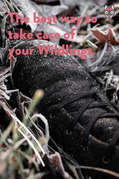 How to stay warm and dry in minimal shoes. photo by nadjahuebner #wildlingshoes #freechildhood #wildchildhood #helloautumn #naturalchildhood #barefootshoes #minimalshoes #madeinEurope #designedinGermany #designedintheUS #befree #bewild