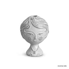 Gifts by Price - Utopia Reversible Boy/Girl Bud Vase