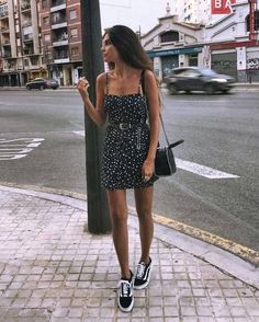 We all love some casual outfits right? here you have my favorite casual fashion trends of this year ! come and inspire yourself! Source by maximinimaus outfits Fashion Mode, Look Fashion, Fashion Outfits, Womens Fashion, Fashion Tips, Dress Fashion, Travel Outfits, Fashion Spring, Ladies Fashion