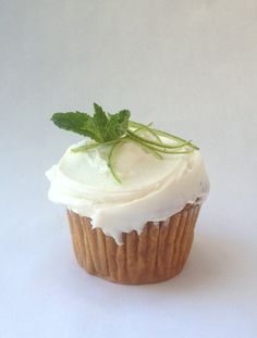 Mint Julep-Inspired Treats for Derby Day