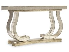 Show Stopper Mirrored Console 638-85094