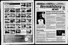 Reynoldsburg News - Google News Archive Search