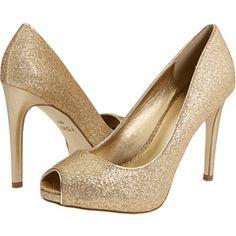 Ivanka Trump gold shoes   Walk of life...   Pinterest   Gold shoes ...