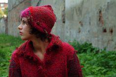 Red Coat.