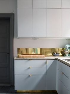 Pimped METOD kitchen from IKEA by SUPERFRONT