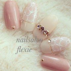 nail_flexieのネイルデザイン[No.870434]|ネイルブック