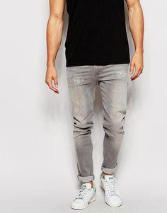 image 1 of levi 39 s jeans 520 extreme tapered fit ewan. Black Bedroom Furniture Sets. Home Design Ideas