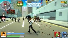 Serious White v1.0 (Mod Money)Requirements: 4.1 +Overview: In this third-person shooter action game, you play as police White who's aim is to clear the city from crime. You will fight various star mafia from America, Russia, China, Mexico,...