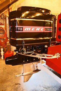 Mercury Racing. Outboard Boat Motors, Mercury Marine, Boat Wraps, Boat Engine, Fast Boats, Mercury Outboard, Fishing Tackle Box, Trolling Motor, Old Boats