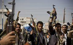 U.S Waning Influence And the Middle East Economies #politics | DA MONIE