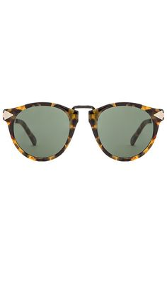 db6dd6c770a Karen Walker Helter Skelter View 1 of 3 Stylish Sunglasses