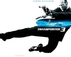 The Transporter III My Photo Gallery, Mike Movie, 3 Movie, Action Film, Action Movies, Frank Martin, The Transporter Refueled, Crime Film, Watch Trailer