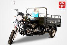 JS-G2   China Henan Luoyang pesada carga con 110cc 125cc 150cc 175cc 200cc carrito auto para la venta