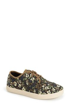 TOMS 'Paseo' Sneaker (Women) available at #Nordstrom