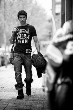 Marc Marquez #MotoGP Champion 2013 #Catalonia