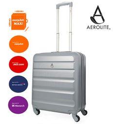 a4cc072f2f 56x45x25cm Cabin Luggage Cabin Luggage Size