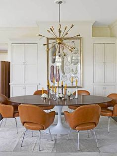 April 2012 – Bonnie Edelman's Connecticut home is a soulful mix of classics.