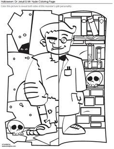 free halloween coloring pages ghost graveyard cemetery halloween coloring sheets free squishy cute crafts pinterest halloween coloring sheets - Halloween Color Sheet