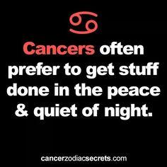 Daily Horoscope Cancer Cancer Zodiac Sign