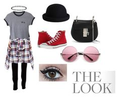 """Rock the Flannel"" by bee4735 on Polyvore"