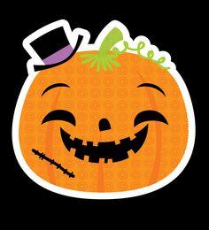 Happy Halloween Mini...