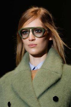 Gucci Ralph Fashion Week New York Fall / Winter 2014/15