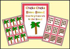 Peace, Love and Learning: Nuts for Coconuts! Birthday Freebie #2