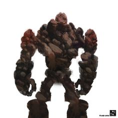 rock monsters - Bing Images
