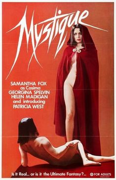 adult film posters - Wrong Side of the Art - Part 9 Good Girl, X Movies, Movies Online, Cult Movies, Horror Movie Posters, Horror Movies, Chica Fantasy, Fantasy Art, Cinema