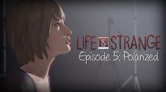 Life is Strange Episode 5: Polarized Review : Game yang sangat menyentuh hati